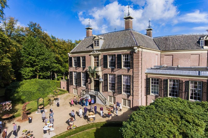 Feestlocatie Trouweninutrecht Nl In Utrecht